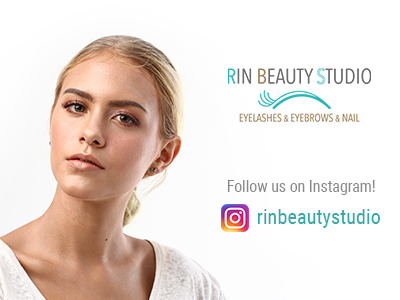 Rin Beauty Studio Instagram