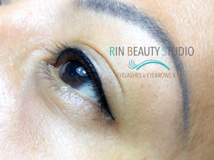 Eyeliner Cosmetic Tattoo 1